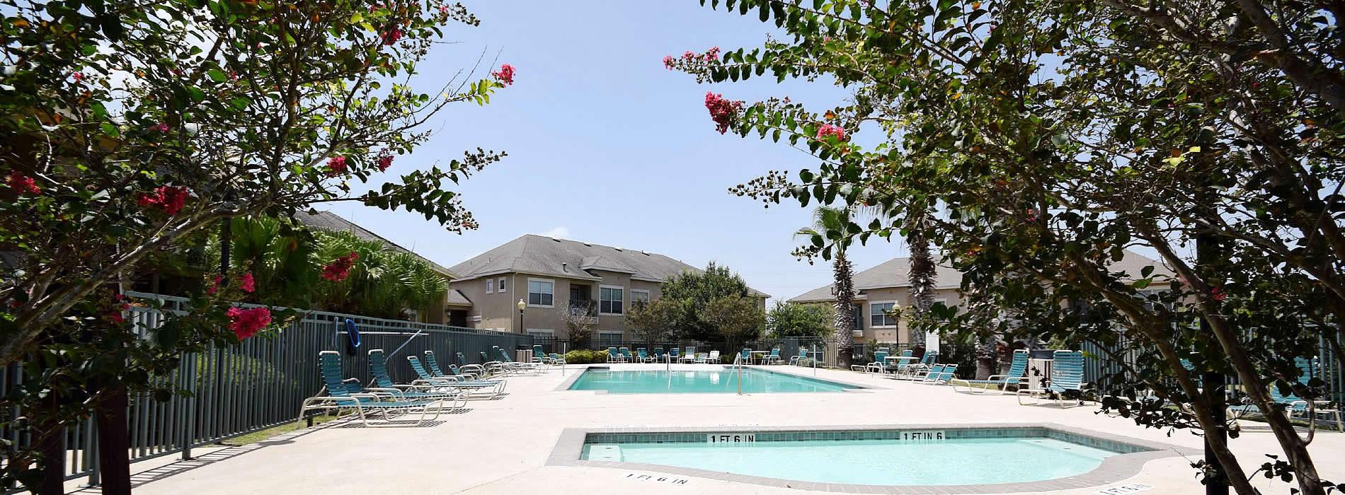 River Square Apartments | Corpus Christi, TX | (361) 241-8822